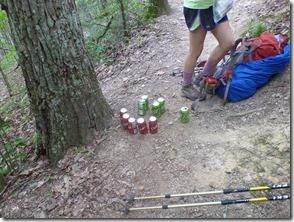 Trail Magic!